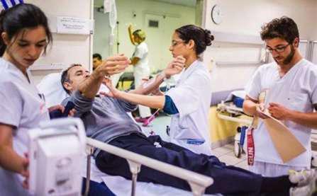 L'hémiplégie : peut-on en guérir ?