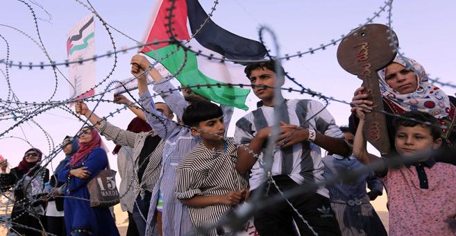 ONU-Palestine : Le blocus israélien a dévasté l'économie de Gaza