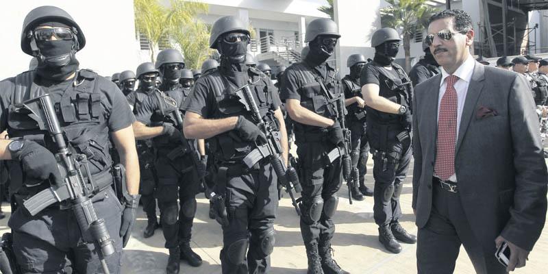 Terrorisme : le Maroc parmi les pays les plus sécurisés
