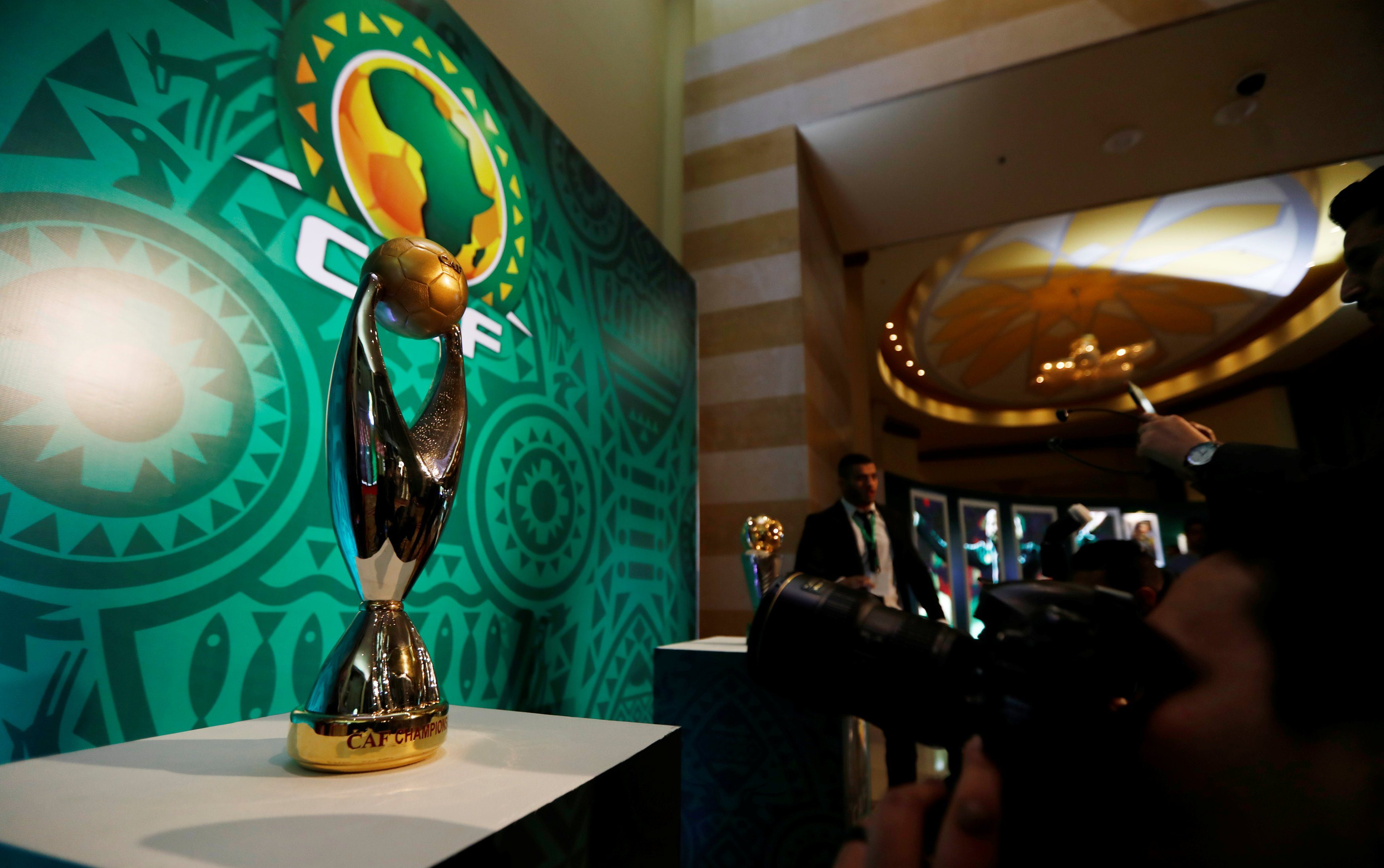 Tours préliminaires CAF : Le TAS rentre au pays avec les 3 points de la victoire !