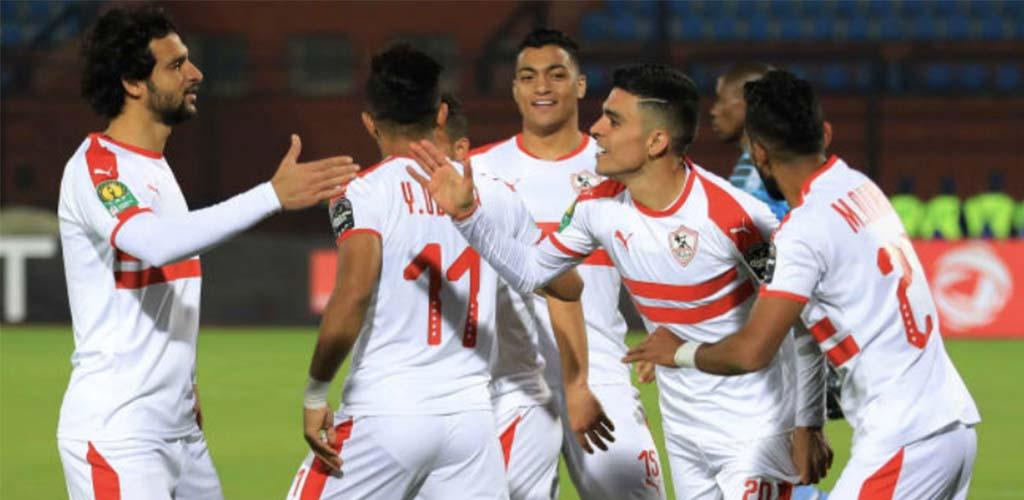 Football égyptien : Le comité du Zamālek sous contrôle judiciaire !