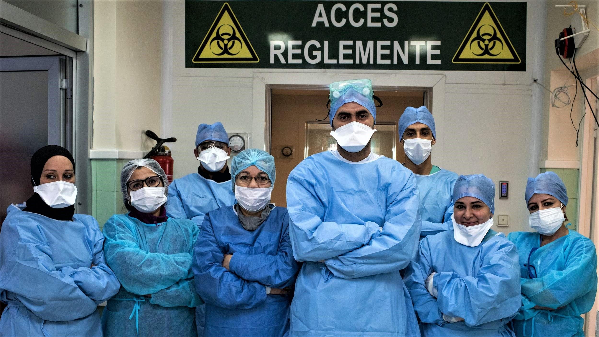 Primes covid-19 : le personnel de Santé excédé par l'atermoiement du gouvernement