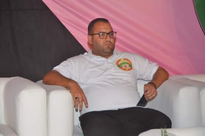 L'istiqlalien Mohamed Nawfal Amer élu président de l'Union générale des jeunes et étudiants du Maghreb
