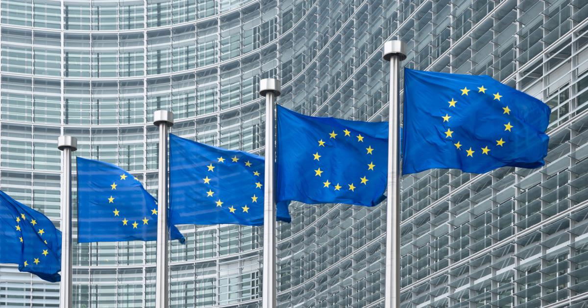 L'Union européenne verse 8,5 milliards d'euros pour en soutien aux programmes de chômage partiel