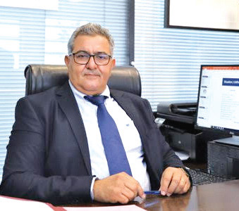Mohamed Khalfaoui: l'expérience de l'enseignement à distance a été encourageante
