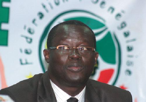 Présidence de la CAF : Tout le Sénégal derrière son candidat Senghor Augustin !