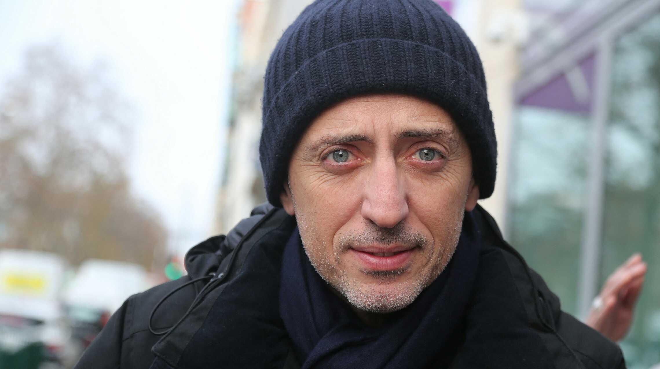 Gad El Maleh est en deuil, il annonce le décès d'un être cher