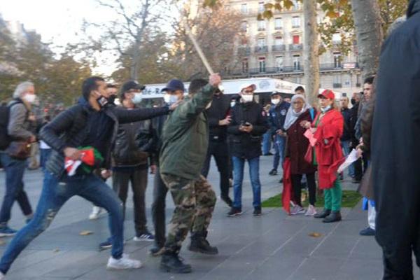 La justice française saisie par des femmes marocaines agressées par des pro-polisario