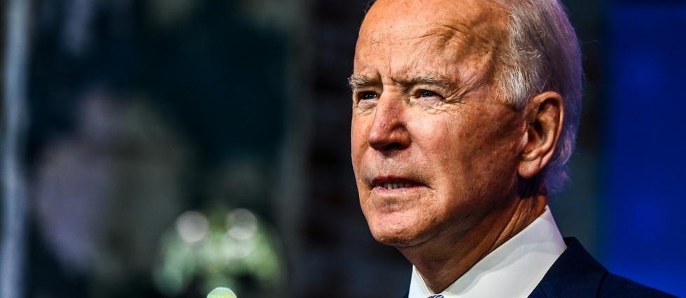 Guerre commerciale: Biden compte maintenir les droits de douane sur les produits chinois