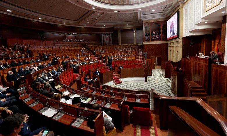 Avant-dernier examen du PLF 2021 à la Chambre des Conseillers