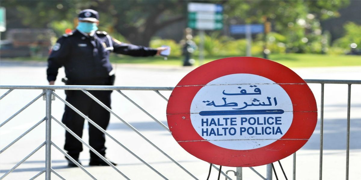 Conseil du gouvernement : Prolongation de l'état d'urgence sanitaire au Maroc jusqu'au 10 janvier