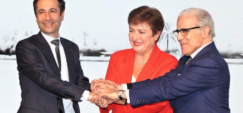 Le Maroc songe à un nouvel emprunt auprès du FMI.