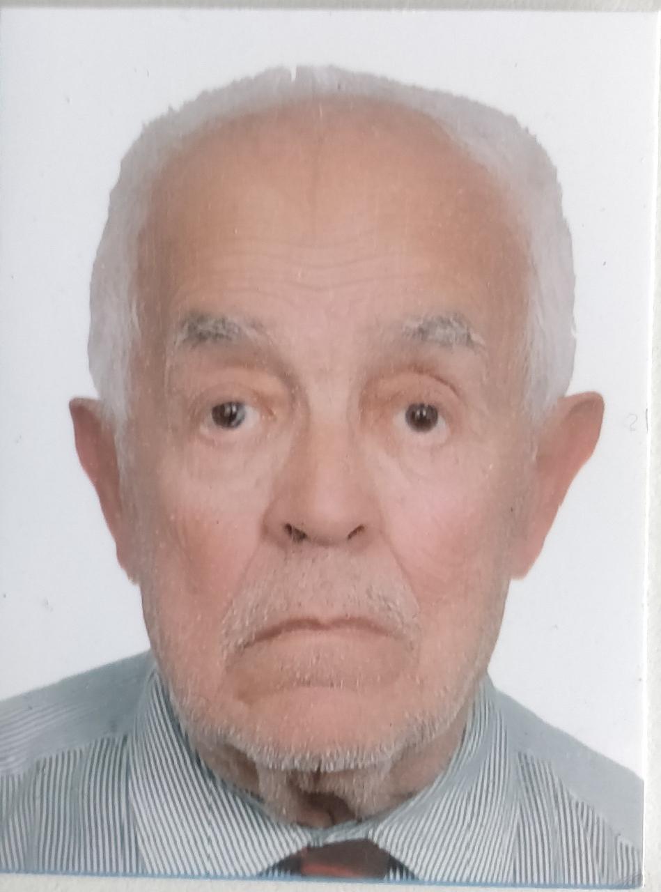 Le défunt Aziz Abdelaziz Aïouch, 1er proviseur marocain du lycée Moulay Driss de Fès