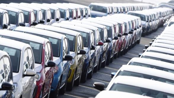Marché automobile: Les ventes en chute cette année