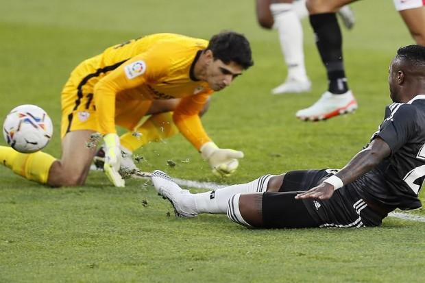 Liga : Le Real vainqueur du FC Séville grâce à un auto-goal de Yassine Bounou !