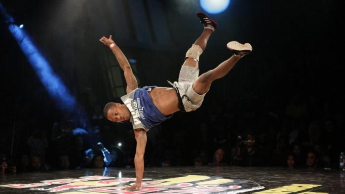 JO-2024: Le breakdance bientôt adoubé, l'haltérophilie en balance