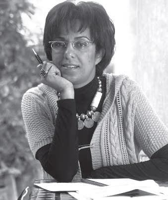 Nezha Hami-Eddine Echaïri