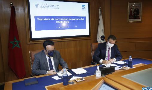 """Lancement du service de médiation """"Corridor CGEM-CCG"""""""