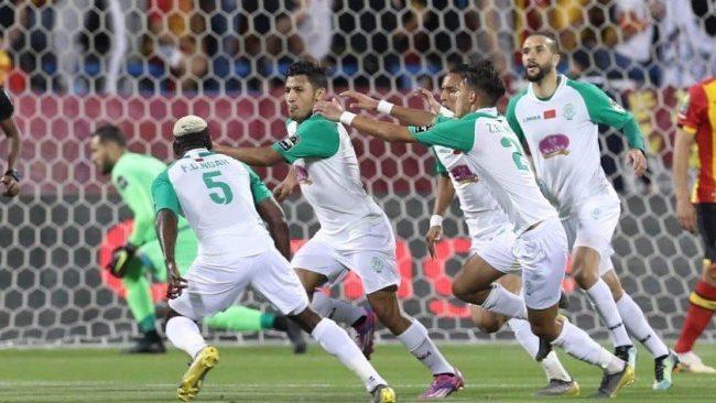 Ligue des Champions africains :  Le Raja face au club sénégalais Teungueth