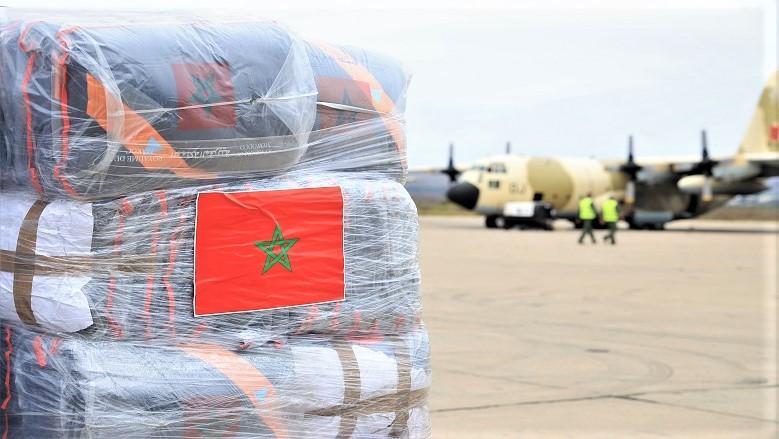 Humanitaire: Le Maroc décide d'augmenter sa contribution au budget annuel du CERF