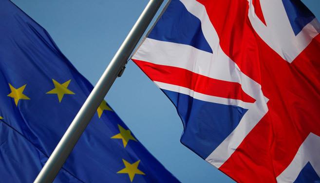 Brexit-Discussions : Lundi marathon, mais pas de visibilité