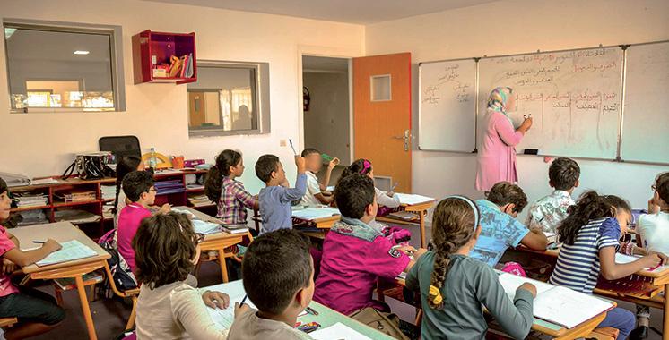 TIMSS 2019 : les élèves marocains parmi les derniers à l'échelle mondiale