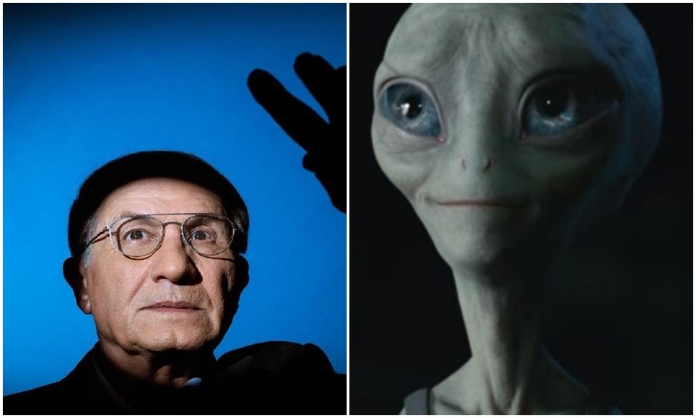Les surprenantes révélations d'un général israélien sur l'existence des extraterrestres