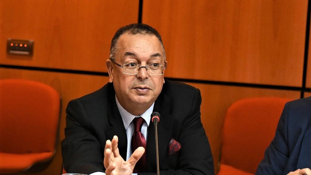 Haddad épingle Amara pour mauvaise gestion des affaires publiques