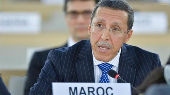 Omar Hilale reconduit à la vice-présidence du Conseil exécutif de l'UNICEF pour 2021