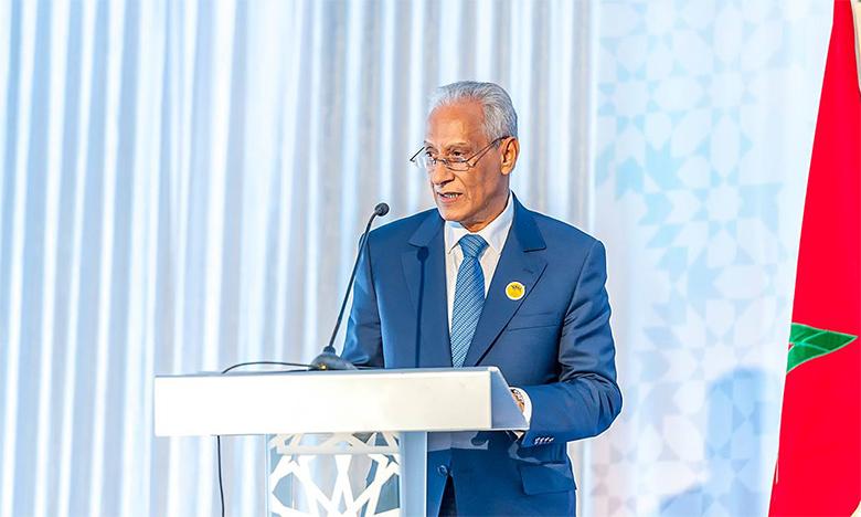 Tamek écrit à Joe Biden : «le Polisario entretien des liens avec tous les mouvements armés du Sahel»