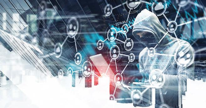 Cyber-risque  : La nouvelle menace pour la stabilité financière