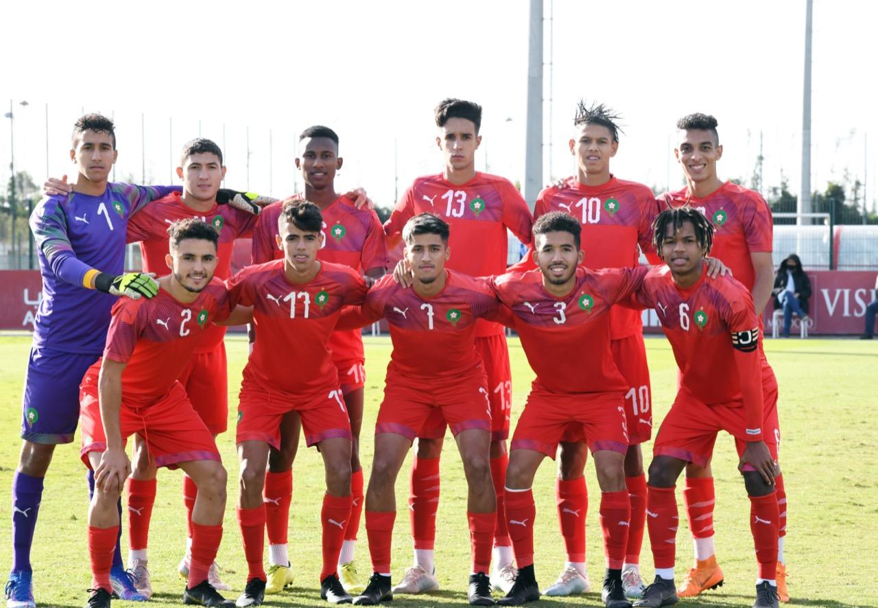 Qualifications CAN U20 / Zone Nord / Equipe nationale : Ce sera très…très...très difficile !