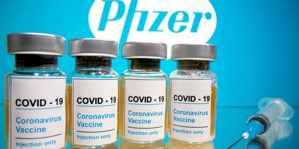 USA : La FDA donne le feu vert au vaccin de Pfizer/BioNTech