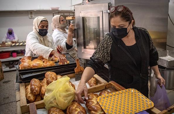 Suite à la reprise des relations maroco-israéliennes, la pâtisserie kasher de Casablanca en effervescence
