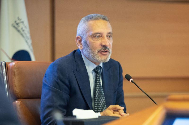 Moulay Hafid Elalamy annonce le lancement de la 2ème Banque de projets