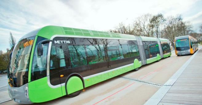 Transport : Busway, un nouveau mode de mobilité pour les Casablancais