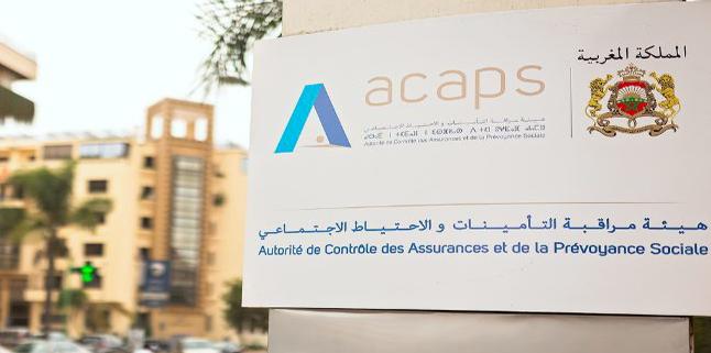 L'ACAPS publie un guide d'information sur le régime de couvertures contre les conséquences d'événements catastrophiques