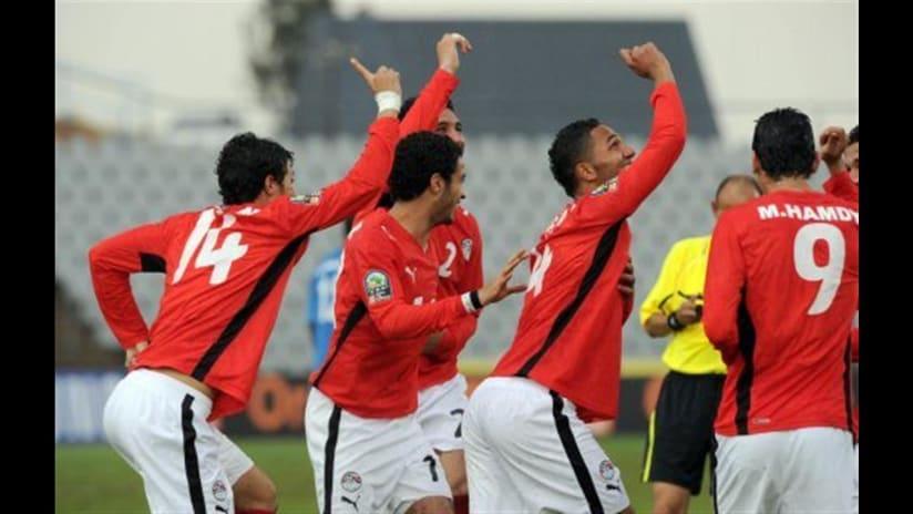 CAN U20 / Zone Nord : Après la détection de 18 cas positifs, l'Égypte pourrait déclarer forfait !