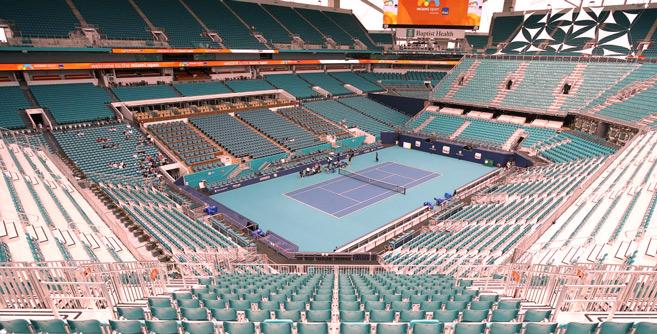 Tennis : L'ATP et la WTA, pour le meilleur et pour le pire