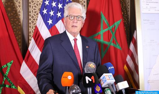 Lutte antiterroriste : Une coopération «robuste et de longue date» entre Rabat et Washington