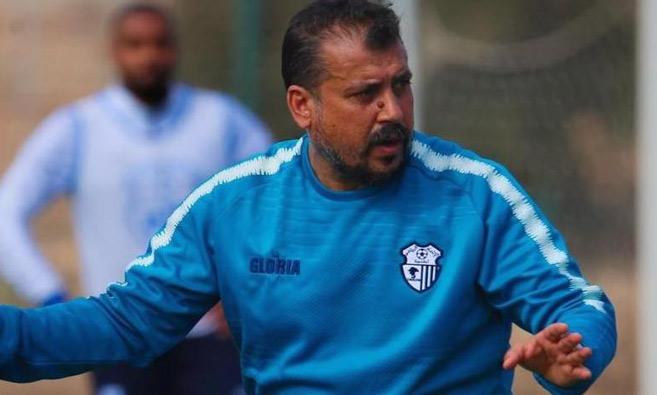 Driss M'Rabet, l'entraîneur miracle