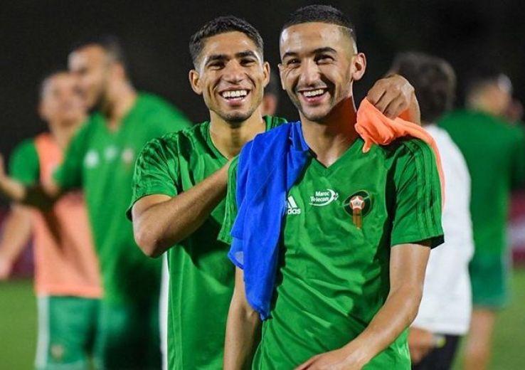 Les meilleurs footballeurs africains de 2020 selon l'IFFHS:  Hakimi, Ziyech et Aguerd font partie du lot