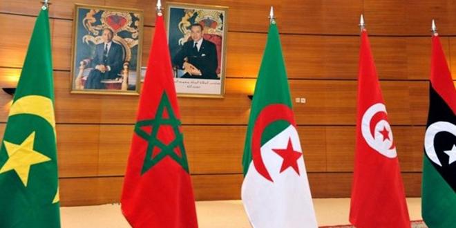 Le Maghreb uni par le couscous…et la tzaghrita