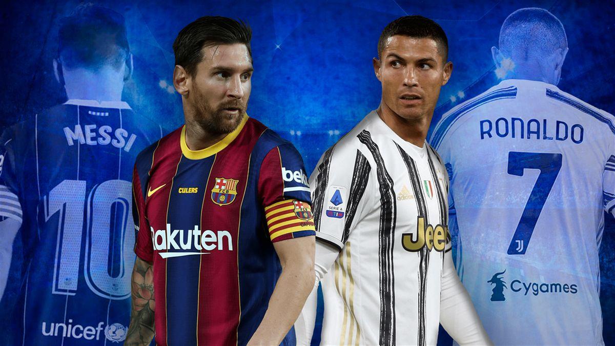 The Best FIFA 2020 : Messi, un choix de cœur. Ronaldo, un choix de raison !