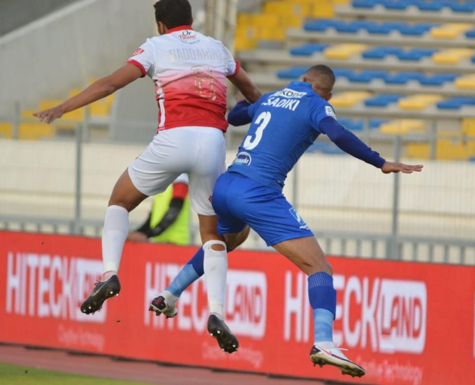 WAC-HUSA (3-0) : Le Wydad se reprend, le Hassania s'enfonce !