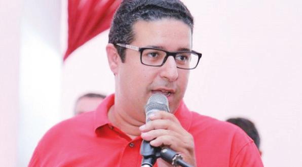 Othmane Tarmounia : « L'arrivée de Jared Kushner  sera bénéfique pour notre cause nationale »