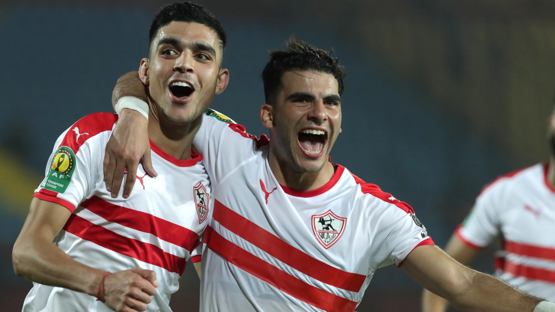 Ligue des Champions africains : Le Zamalek qualifié aux 16èmes  par forfait