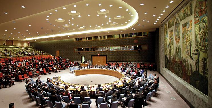 Sahara marocain : Le Conseil de Sécurité ne s'est pas prononcé sur la reconnaissance américaine