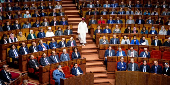 Caisse des retraites des parlementaires: Les députés se délestent d'un grand fardeau