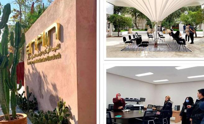 Marrakech / Architecture : Pour une vision nationale globale